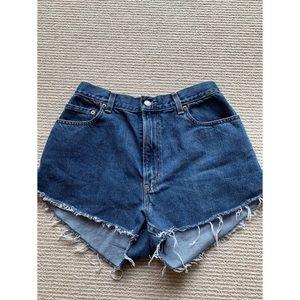 Levi's Vintage Restored Shorts